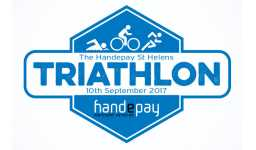 The Handepay St Helens Triathlon 2017 in association with the Steve Prescott Foundation