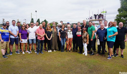 BARTONS PICKLES CELEB BOWLS RAISES OVER 7k