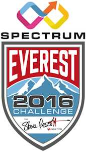 Spectrum Everest Base Camp Challenge 2016