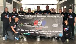 Paramount Digital Challenge Wembley | August 2019